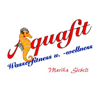 Aquafit Logo q